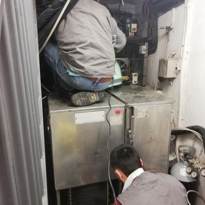 Limpiezas restaurantes,motores y demás
