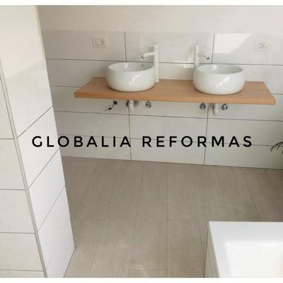 Reforma de Baño en La Laguna