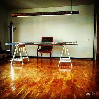 Muebles reciclados y personalizados