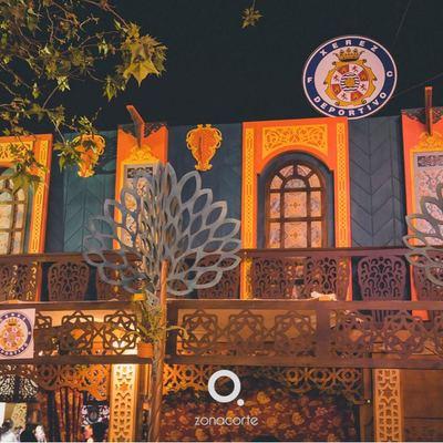 Caseta Feria