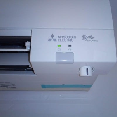 Mitsubishi Electric Msz-fh50ve KIRIGAMINE