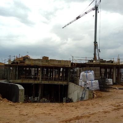 Construccion de vivienda