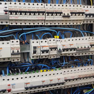 Reparto de circuitos