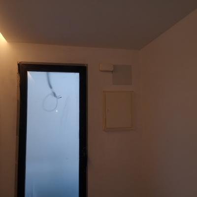 salida balcon pequeño