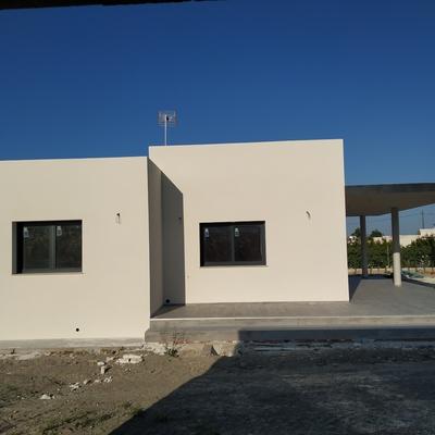 vivienda en Moratalla