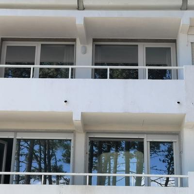 Renovación ventanas apartamentos