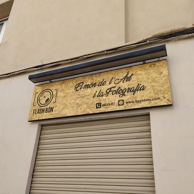 Reforma Local Comercial