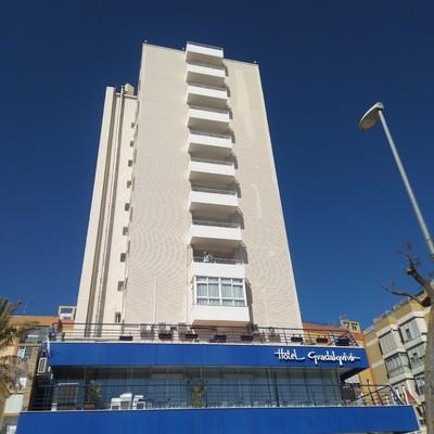 Hotel quadalquivir