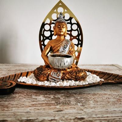 Detalles de nuestra filosofía Zen