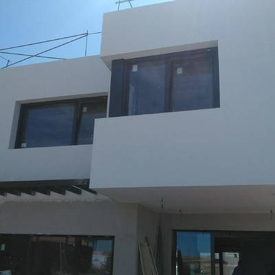 Dirección de ejecución de vivienda unifamiliar en Daganzo