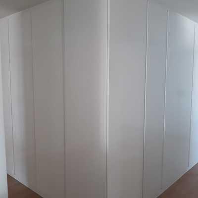 armario pasillo