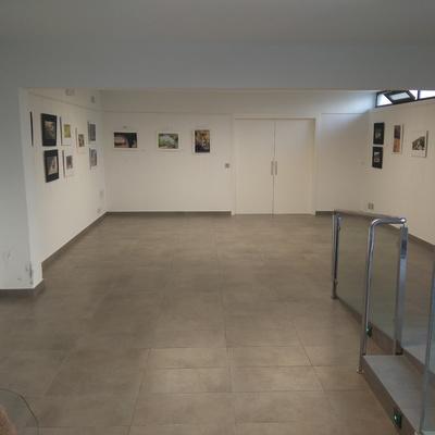 Sala Caixa Rural