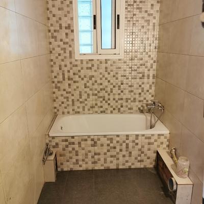 reforma baño integral