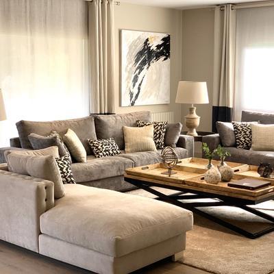 Reforma integral vivienda Bellaterra