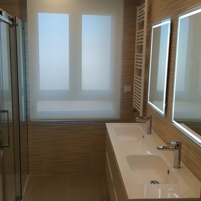 Proyecto de Reforma Integral de vivienda.Baño habitación principal