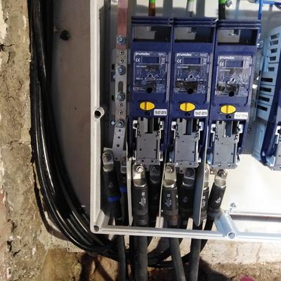 Cambios CGP y Boletines Electricos