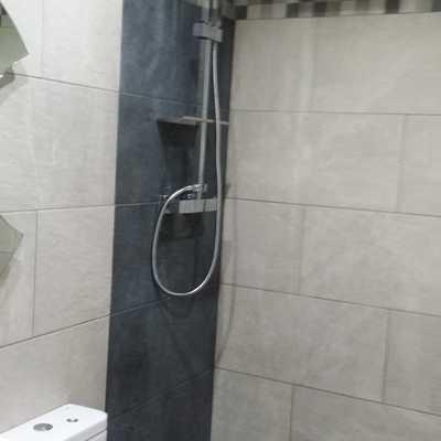 cambio ducha