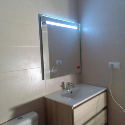Mueble lavabos