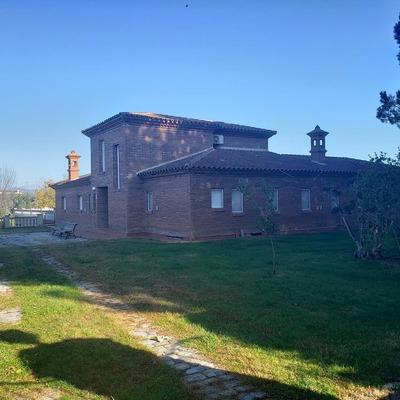 Habitatge unifamiliar Gandesa