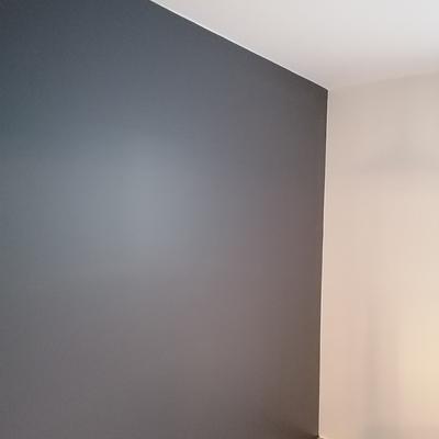 Cabecero gris odesa satinado