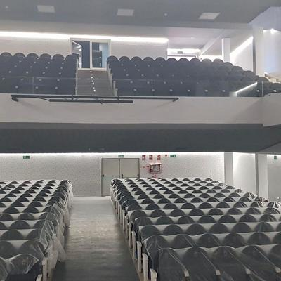 Final Instalacion Electrica Teatro
