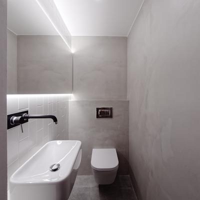 Cuatro de baño de diseño