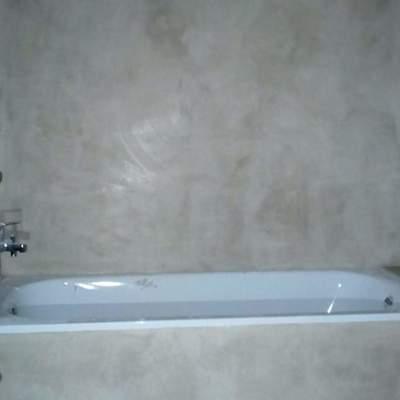 Baño micro