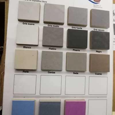 Colores microcentro