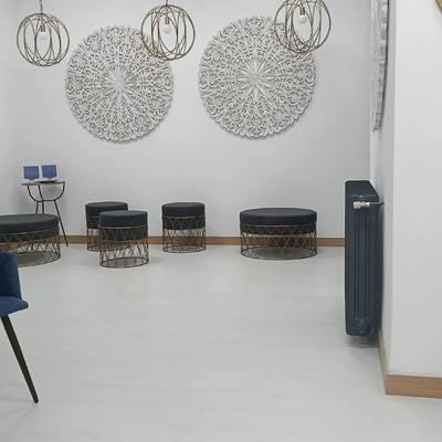 Instalación Laminado y modernización del mobiliario