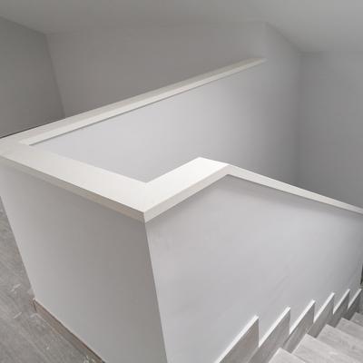 Carpintería escalera