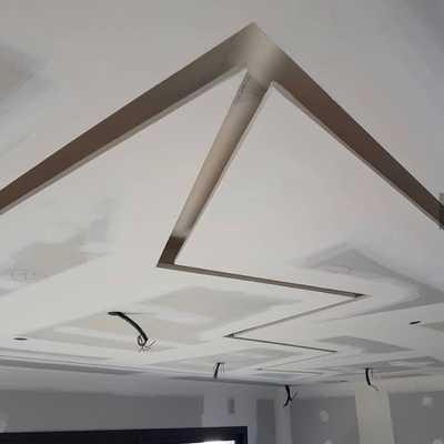 techo estilo moderno
