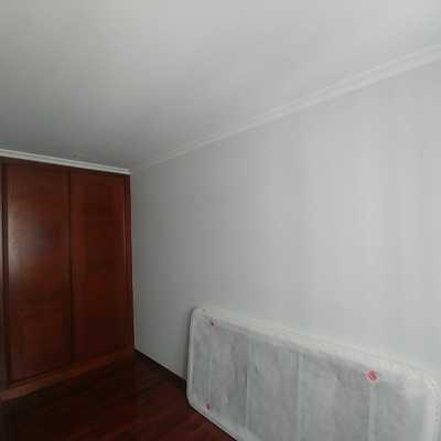 Pintura en Habitacion