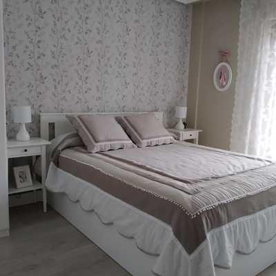 Dormitorio Calidad Despues