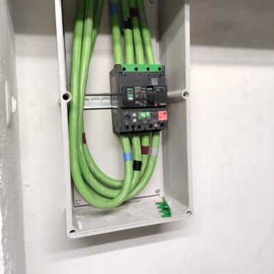 interruptores de cargador de coches