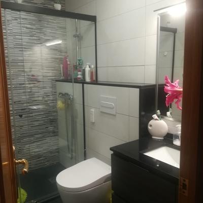 Baño reformados