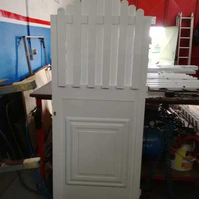 Carpinteria de alumino