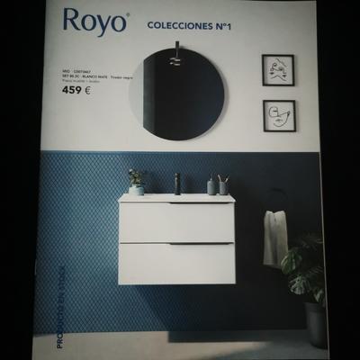 Royo N°1