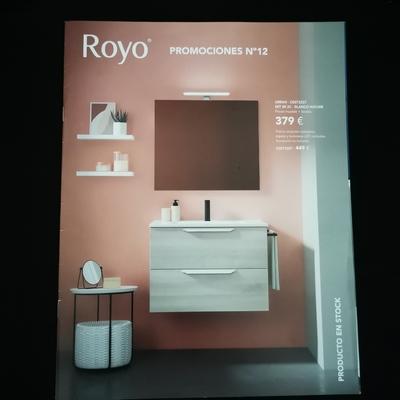 Royo N°12