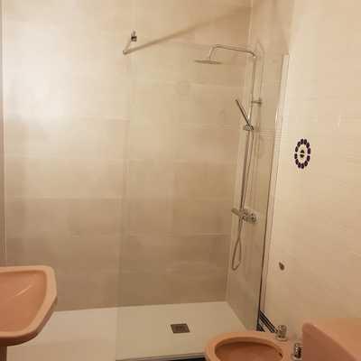 Cambiar bañera por plato de ducha ????????????