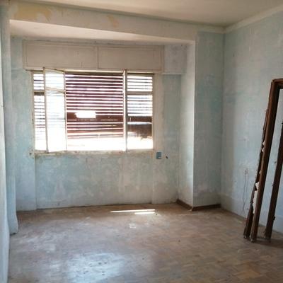 Dormitorio 1 Antes