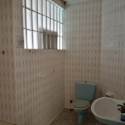 Baño1 Antes