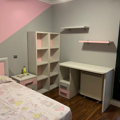 Dormitorio,