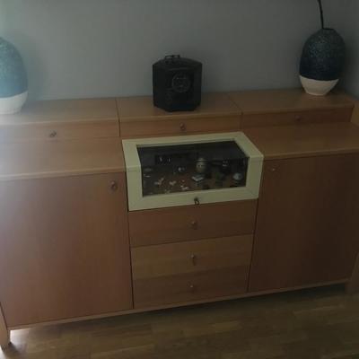 Mueble antes