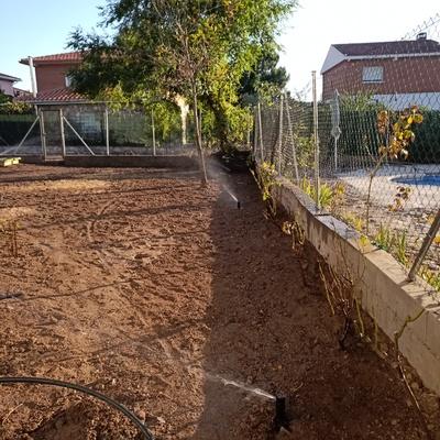 Jardinería y multiservicios sl
