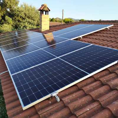 Energía solar fotovoltaica para autoconsumo Cordoba