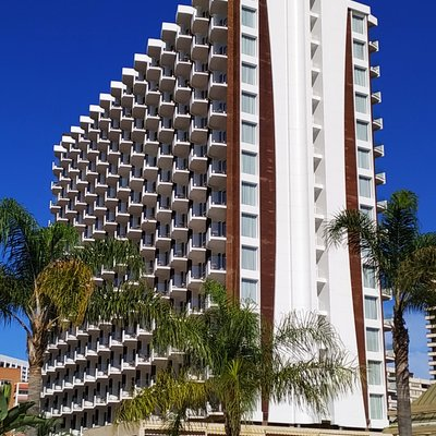 Reforma Hotel Rosamar - Benidorm - Project manager