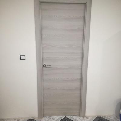 Puerta vinilica