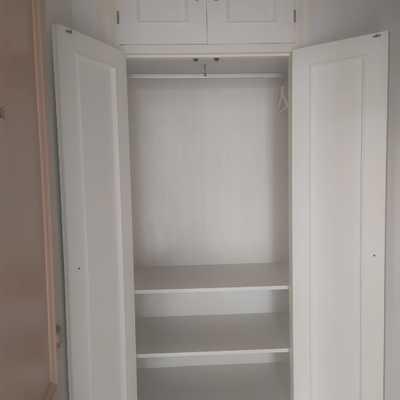 Pintura de armario
