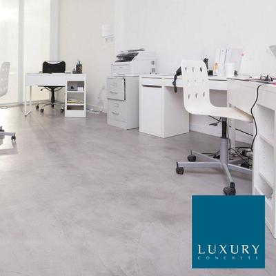 Luxury Concrete