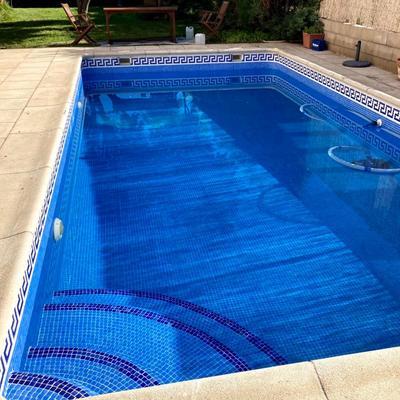 Mantenimiento integral de piscina